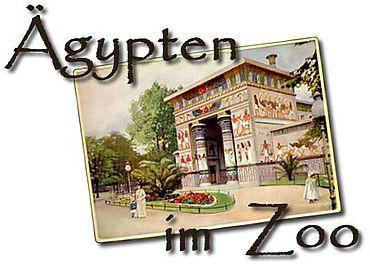 Ägypten im Zoo