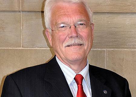 Prof. Hans-Joachim Gehrke (Foto: DerHexer)