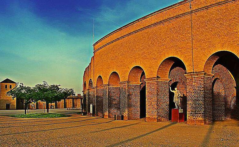 Archäologischer Park Xanten: Amphitheater