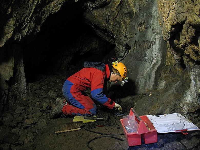Rösenbecker Höhle
