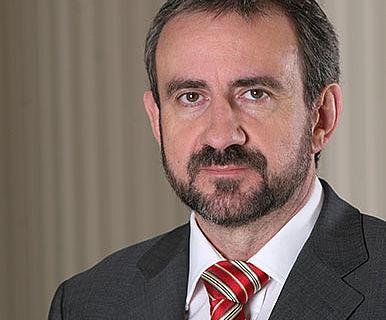 Prof. Hermann Parzinger