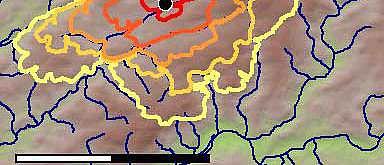 Landschaftsarchäologische Analysen im Bergischen Land