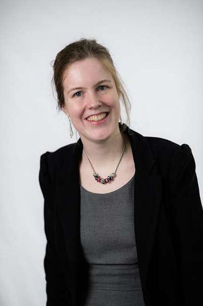 Dr. Susanne Paulus