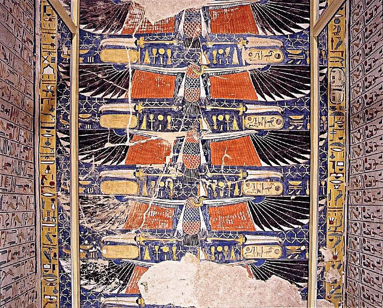 KV 47, Korridor B