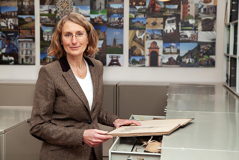Dr. Andrea Pufke