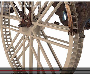 Ausschnitt aus dem Video von Spiegel Online
