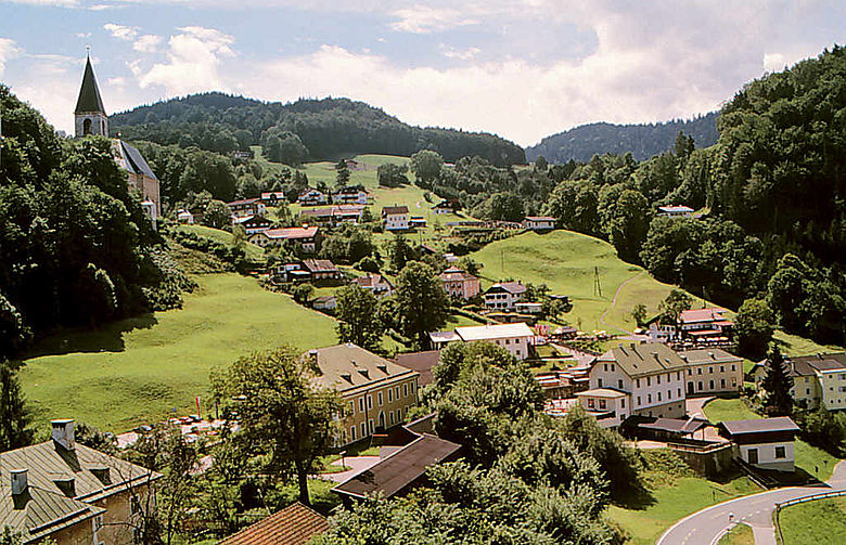 Bad Dürrnberg