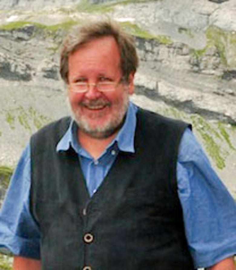 Professor Dr. Gerd Graßhoff