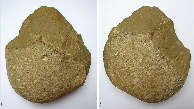 Datieren von Artefakten und Fossilien Pakistan datiert Website