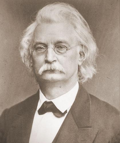 Carl Richard Lepsius