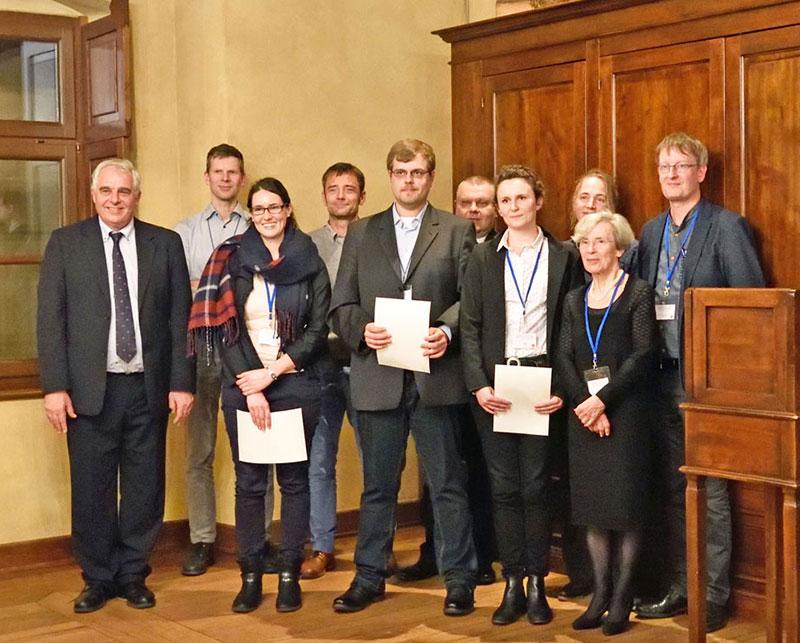 Preisträger Karl-Kraus-Nachwuchspreis 2017