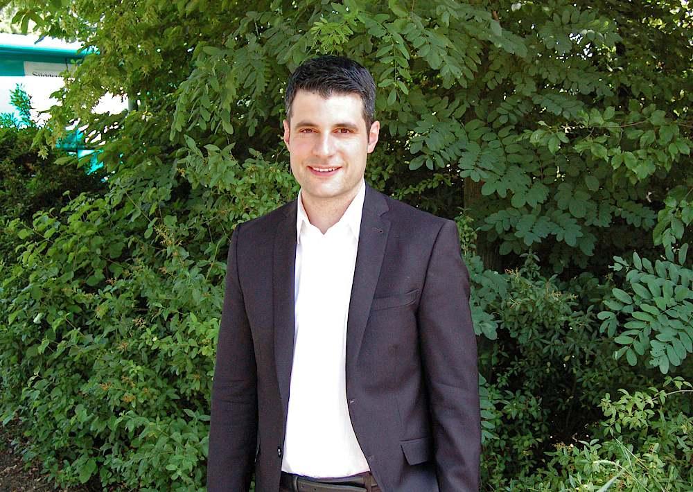 Felix K. Maier