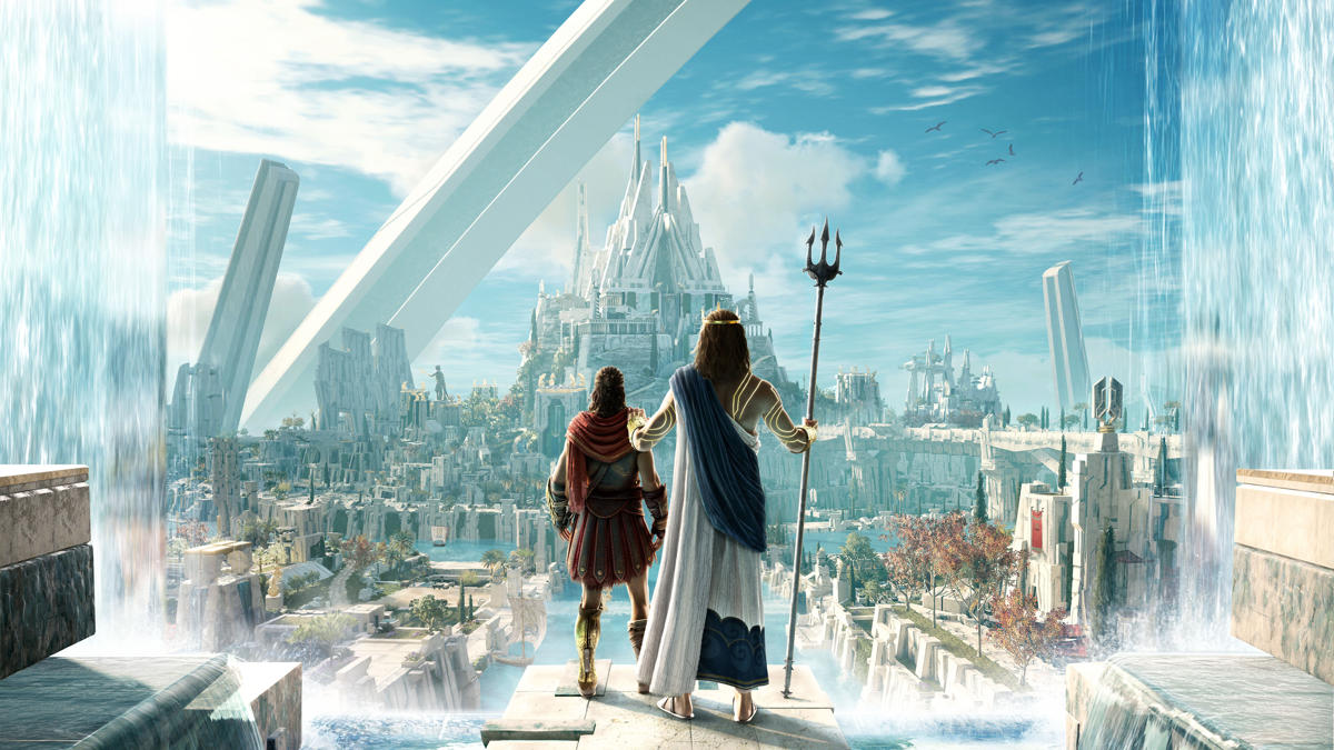 Assassin'S Creed (Computerspiel)