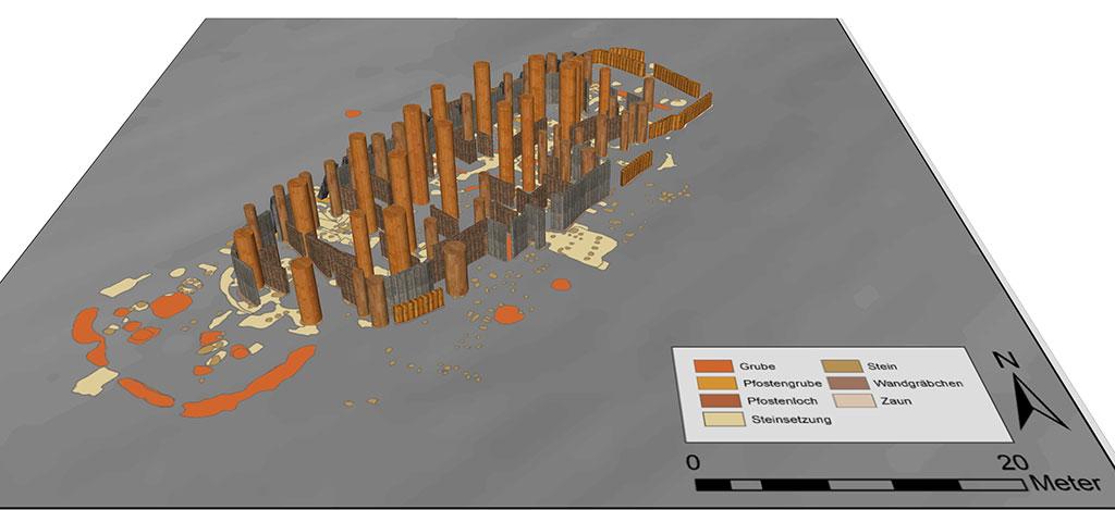 3D-Rekonstruktion
