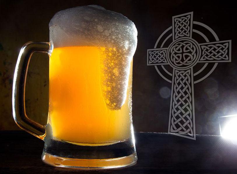 Keltisches Bier