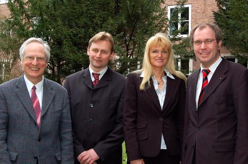 Prof. Dr. Klaus Gereon Beuckers
