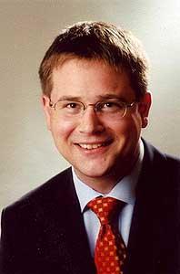 Prof. Dr. Daniel Schwemer (Foto: Universität Würzburg)