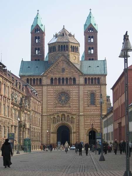 Der Dom zu Speyer (CC)