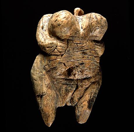 Venusfigur vom Hohle Fels