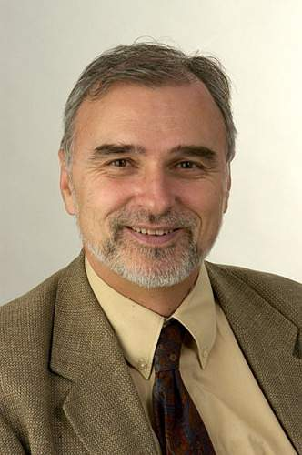 Prof. Dr. Ernst Pernicka