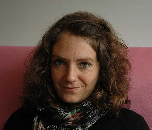 Dr. Julia Gresky (Universität Göttingen)