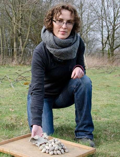 Dr. Bettina Tremmel