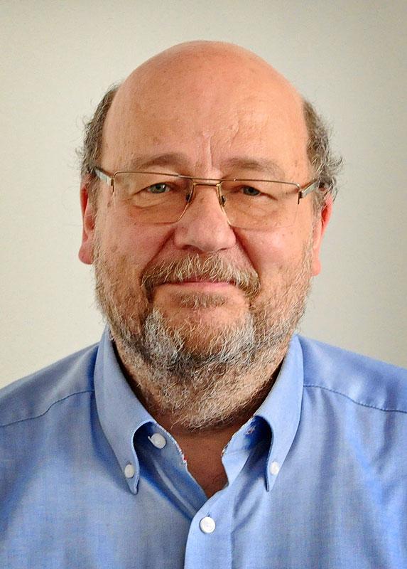 Prof. Dr. Hans Neumann
