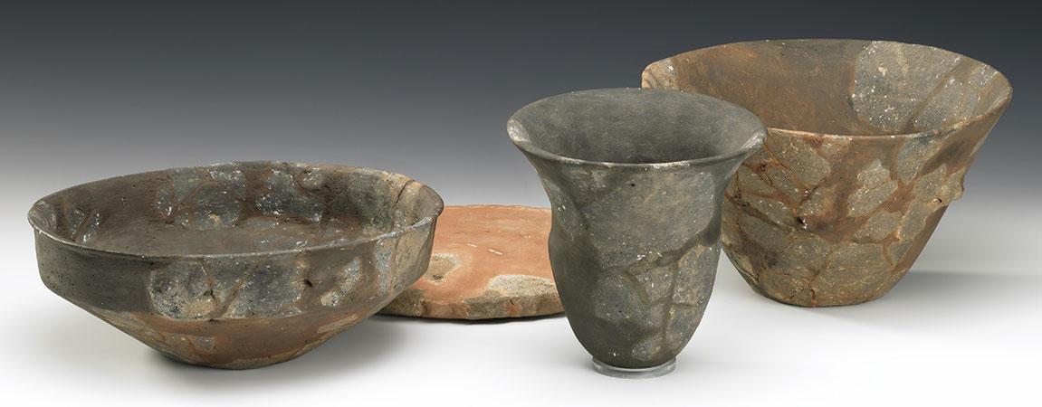 Michelsberger Keramik