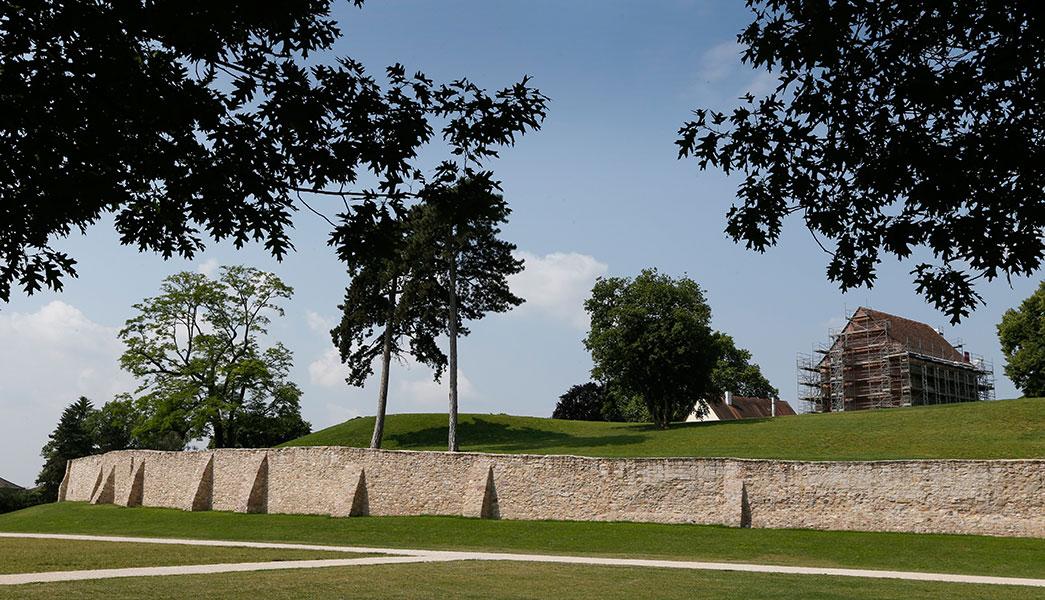 Klostermauer Lorsch