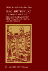 Berg-, Hütten- und Hammerwerke