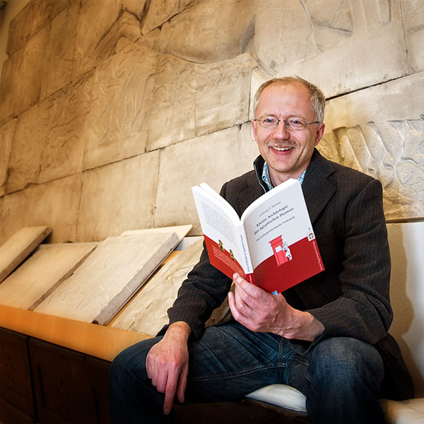 Prof. Dr. Ludwig Morenz