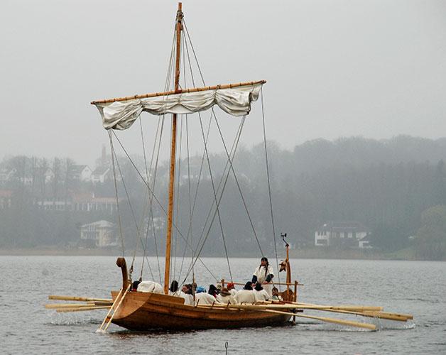 Römerschiff