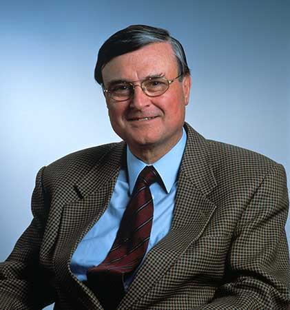 Prof. Dr. Dieter Planck