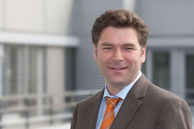 Professor Dr. Alexander Siegmund