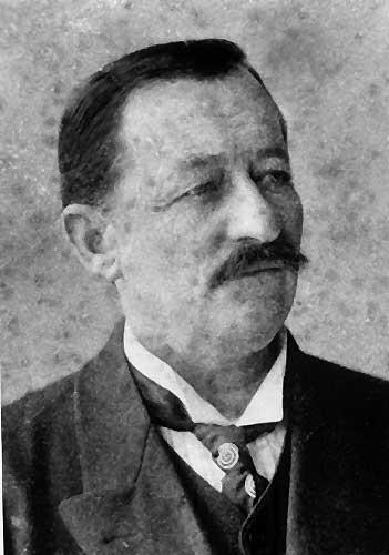 Gottlieb Schumacher
