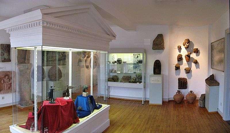 Römermuseum Schwarzenacker (CC BY-SA 3.0)
