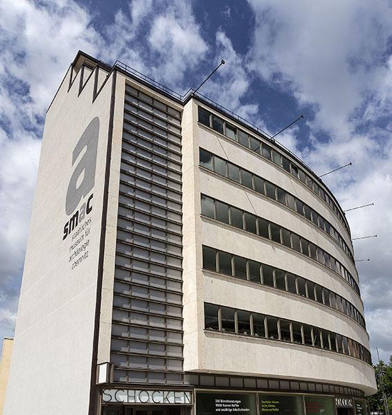 Das Staatliche Museum für Archäologie Chemnitz