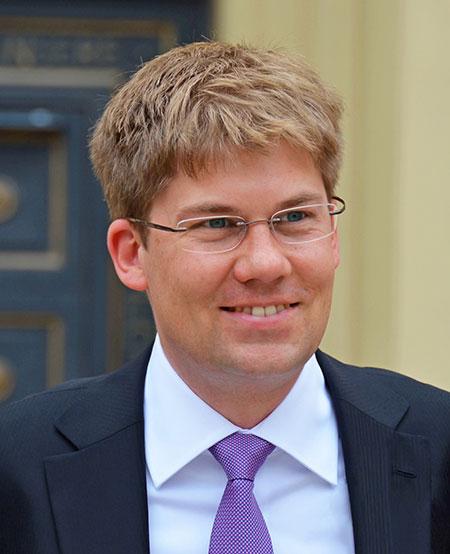 Professor Martin Stadler