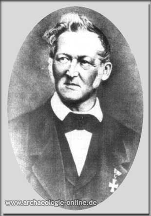 Dr. Johann Carl Fuhlrott